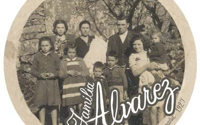 Família Alvarez