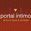 Logomarca Portal Intimo - Design Thomaz Dantas