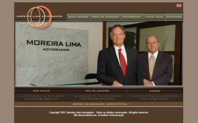 Moreira Lima Advogados