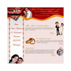 Casamento Aline e Leo
