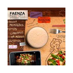 Pizzaria Faenza