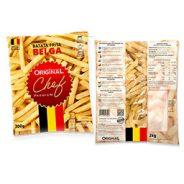 Batata Frita Original